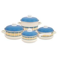 Набор посуды Metrot Хозяюшка 5837
