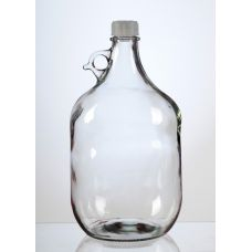 Бутыль (бутылка для вина) 5 л Сулия