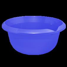 Миска 2,75 л (синий) Алеана 167006