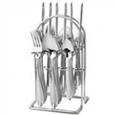 Набор столовых приборов 24 шт Maestro MR 1530