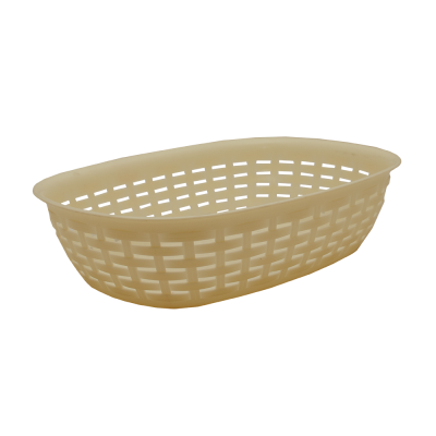 """Корзинка """"Ротанг"""" 30,5*21,5*7,5 см (кремовый) Алеана 168081"""