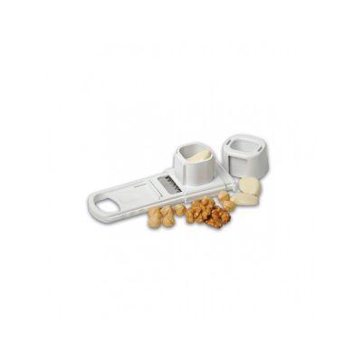 Терка для чеснока и орехов, ТМ Lux