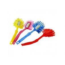 Щетка LUX для мытья посуды, TM Zambak Plastik