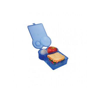 Контейнер для продуктов Rio, пластиковый, ТМ Lux
