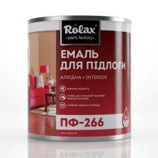 Эмаль алкидная ПФ-266 Паритет