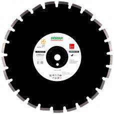 Круг алмазный отрезной DISTAR Sprinter Plus 1A1RSS/C1S-W 450 x 25.4 Сегментный (12485087028)