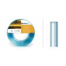 Неармированный шланг для топлива 10,0 x 1,5 мм 50 м Cellfast 20-505