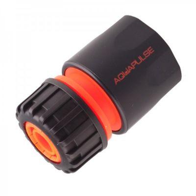 """Коннектор для шланга 1/2"""" и 5/8"""" Aquapulse AP 1002"""
