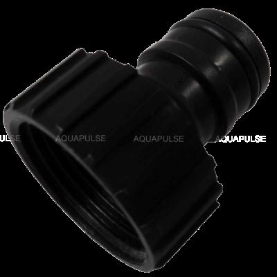 """Адаптер Maxi с внутренней резьбой 1"""" Aquapulse AP 1112"""
