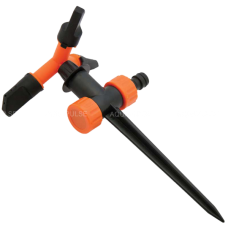 Ороситель 3-х рожковый вращающийся на ножке Aquapulse AP 3024