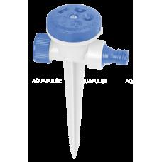 Ороситель Aquapulse 5-ти функциональный на ножке AP 3046