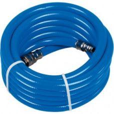 Шланг высокого давления Миол PU/PVC армированный 9,5х16мм 10м 1/5/1 81-351