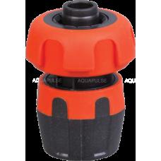 """Коннектор пластиковый для шланга 3/4"""" Aquapulse LX 1004R"""