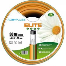 Шланг для полива (поливочный шланг) Elite 3/4 Aquapulse