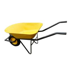 Тачка строительная одноколесная 200 кг BudMonster 01-024