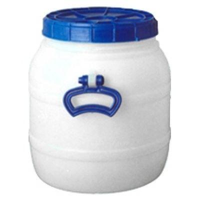 Бидон пластиковый пищевой Ф9 Лидер