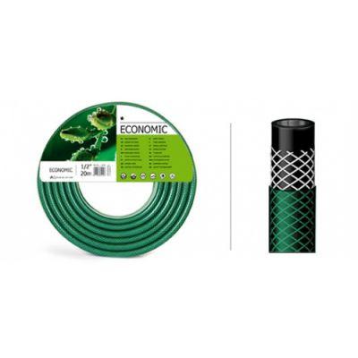 Шланг для полива Cellfast ECONOMIC 1/2 20м Cellfast 10-001