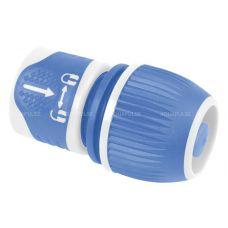 """Быстросъемный коннектор с функцией """"Стоп"""" 5/8"""" - 3/4"""" Aquapulse AS 105"""