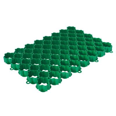 Газонная решетка 60*40*3,7 см Алеана 122097