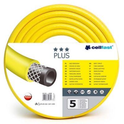 Шланг для полива Cellfast PLUS 3/4 50м 10-221