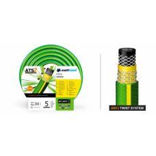 Шланг для полива GREEN ATS 1/2 25 м Cellfast 15-100