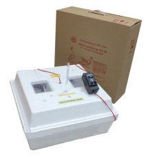 Инкубатор бытовой УТОС Кривой Рог МИ-30 на 80 яиц с электронным терморегулятором