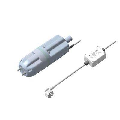 Насос вибрационный BOSNA LG Тайфун-3