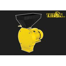 Зернодробилка (кормоизмельчитель) TRITON-tools TКЭ-3 (зерно)