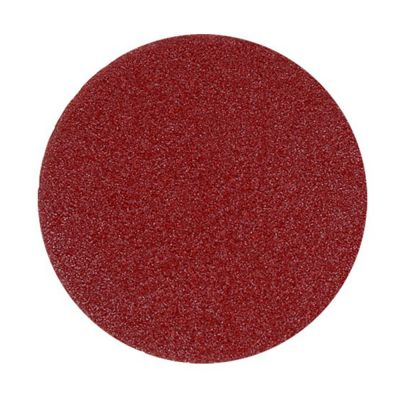 Бумага наждачная круглая на липучке Ø125мм P60 (10шт) Sigma 9121061