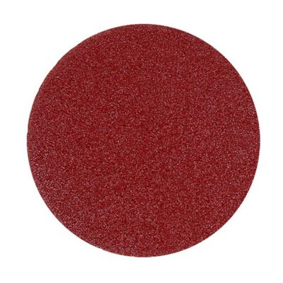 Бумага наждачная круглая на липучке Ø125мм P80 (10шт) Sigma 9121081