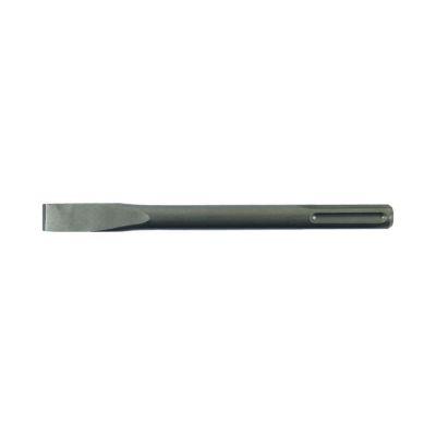 Зубило плоское с SDS-max хвостовиком 18х250х30 мм (тубус) Sigma 1800571