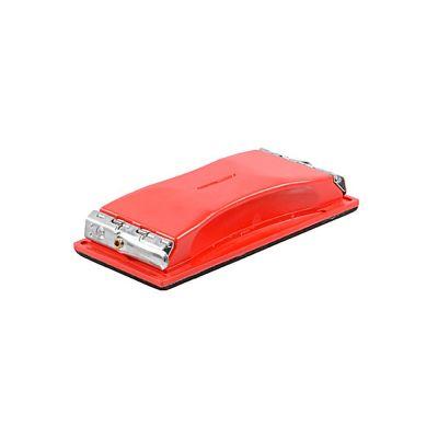 Блок шлифовальный 100х210 мм (металлические зажимы) Sigma 9110021