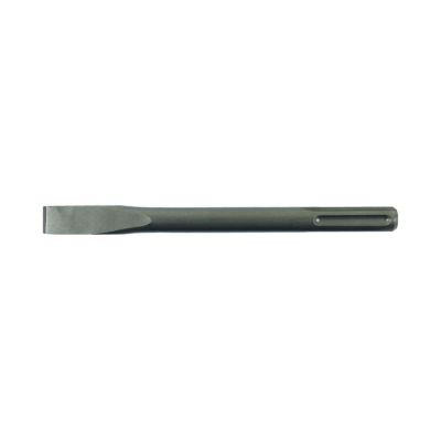 Зубило плоское с SDS-max хвостовиком 18х600х30 мм (тубус) Sigma 1800721