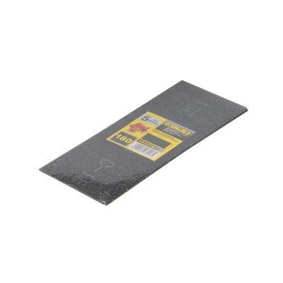 Сетка абразивная 115х280 мм Р80 (5 шт) Sigma 9160801