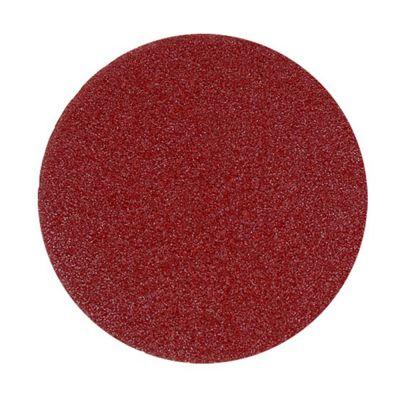 Бумага наждачная круглая на липучке Ø125мм P120 (10шт) Sigma 9121101