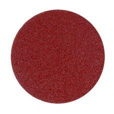Бумага наждачная круглая на липучке Ø125мм P120 (10шт) Sigma 9121121