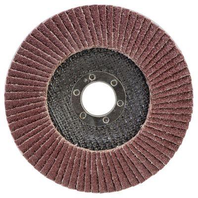 Круг лепестковый торцевой Т29 (конический) Ø125 мм P60 Sigma 9172631