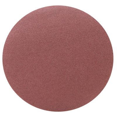Бумага наждачная круглая на липучке Ø125мм P150 (10шт) Sigma 9121131