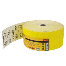 Шлифовальная бумага, рулон 115ммх50м P40 Sigma 9114231