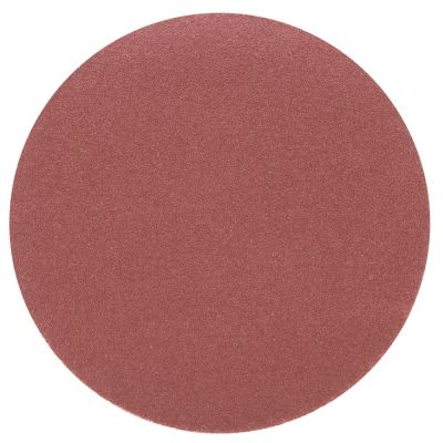 Бумага наждачная круглая на липучке Ø125мм P180 (10шт) Sigma 9121141