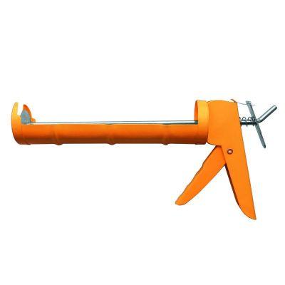 Пистолет для герметиков 225 мм полузакрытый Grad 2723085