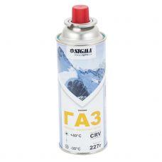 Баллон газовый зимний 227 г CRV Sigma 2901721
