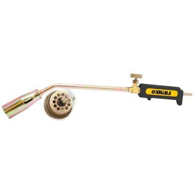Горелка пропан Ø35 колокол трапеция Sigma 2902031