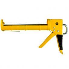 Пистолет для герметиков с трещоткой 225 мм (полузакрытый) Sigma 2723081