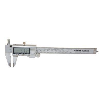 Штангенциркуль цифровой PROFI Sigma 3923011
