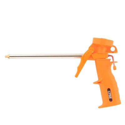 Пистолет для полиуретановой пены пластиковый корпус Grad 2722225