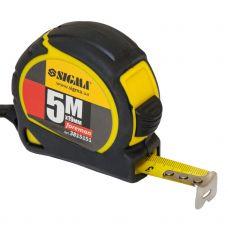 Рулетка Foreman 5м*19мм Sigma 3815151