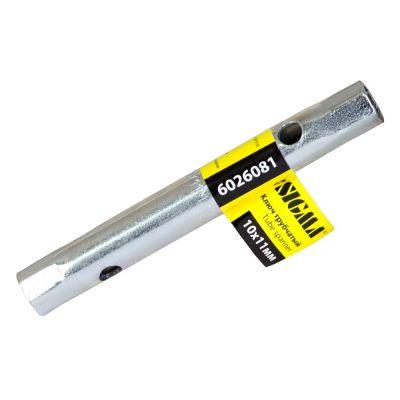 Ключ трубчатый 10*11 мм Sigma 6026081