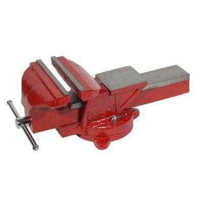 Тиски поворотные 150 мм Sigma 4221501