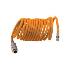Шланг спиральный 15 м Grad 7012035